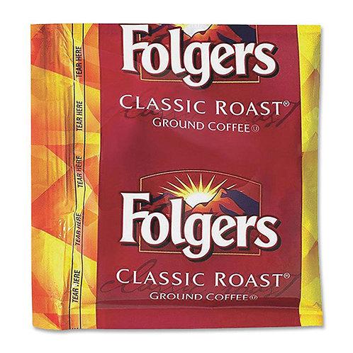 Folgers Classic Roast Coffee Regular - Medium