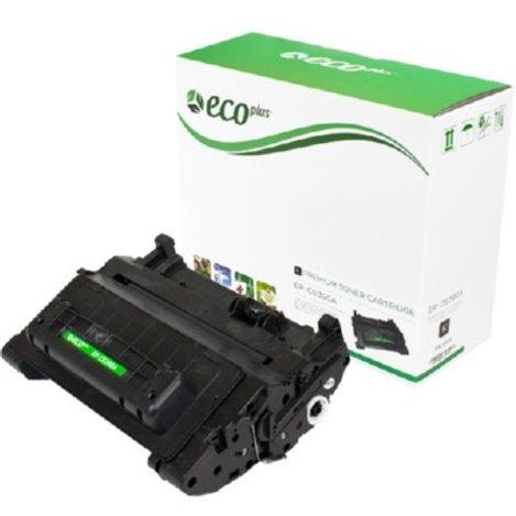 HP 90A Toner Cartridge Remanufactured, Black