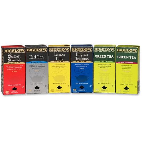 Bigelow Tea Flavored Tea