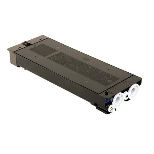 Sharp MX-B42NT1C Toner Cartridge Remanufactured, Black