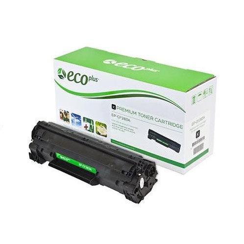 HP 83A Toner Cartridge Remanufactured, Black