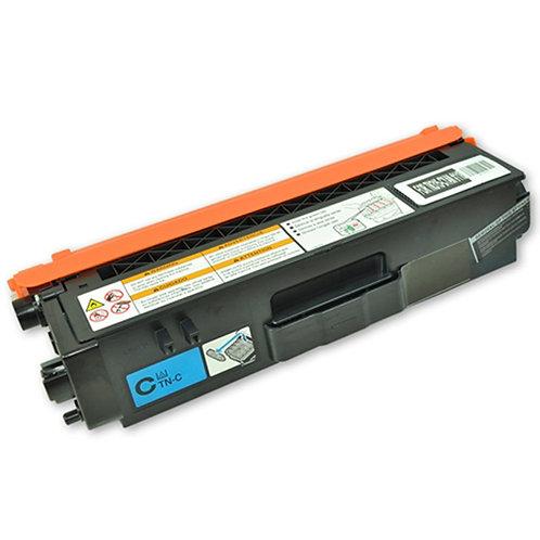 Brother TN315C Toner Cartridge Remanufactured, Cyan