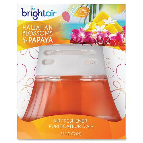 Brightair Scented Oil Air Freshener Liquid - 2.50 Oz - 1/Each