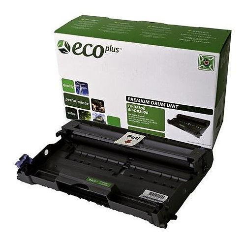 Brother DR350 Remanufactured Drum Cartridge