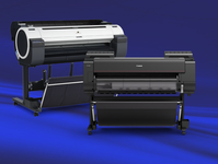 Plotter LUCIA Ink Technology