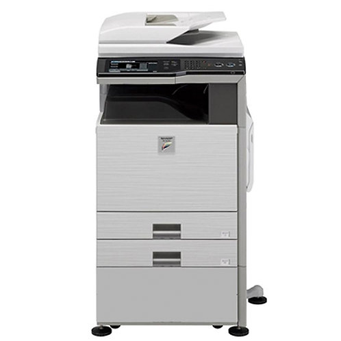 Sharp MX-2600N