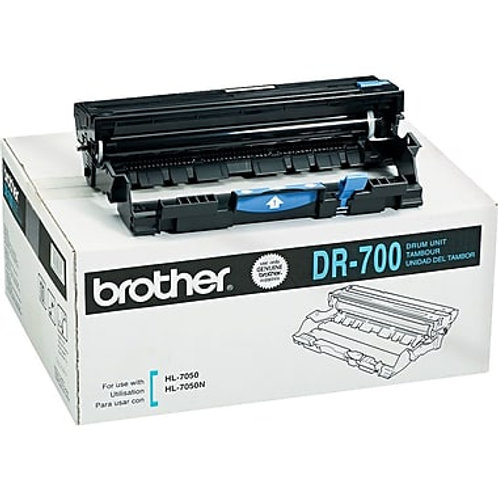 Brother DR700 Drum Cartridge Genuine
