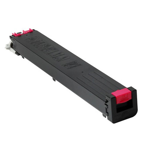 Sharp MX-51NTMA Toner Cartridge Compatible, Magenta