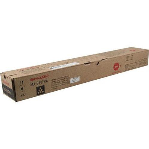 Sharp MX-31NTBA Toner Cartridge Genuine, Black