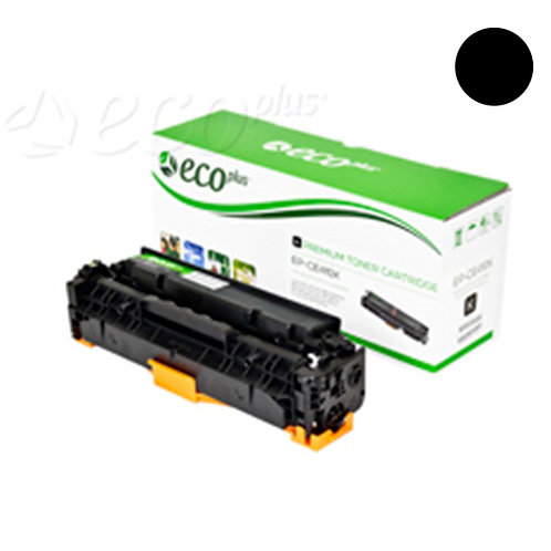 HP 305A Toner Cartridge Remanufactured, Black