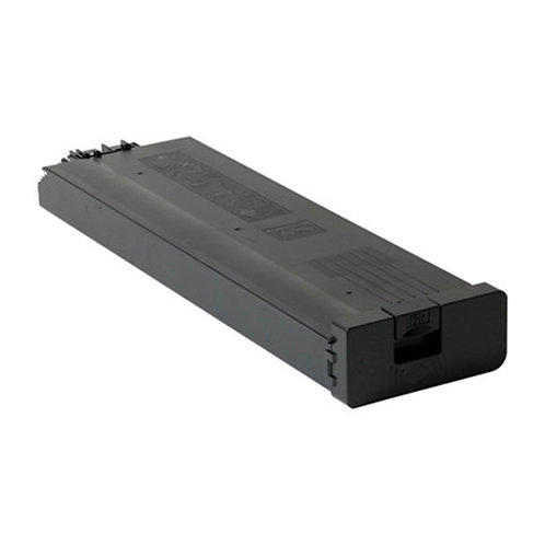 Sharp MX-51NTBA Toner Cartridge Compatible, Black