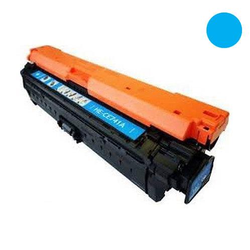 HP 307A Toner Cartridge Remanufactured, Black