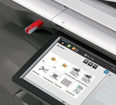 Copier Service & Repair. Providing State-of-the-art equipment for businesses of all sizes.