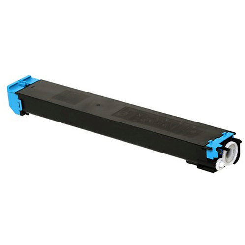 Sharp MX-23NTCA Toner Cartridge Genuine, Cyan