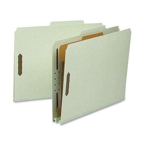 Nature Saver Classification File Folder