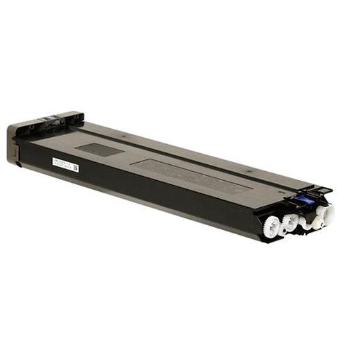 Sharp MX-51NTBA Toner Cartridge Genuine, Black