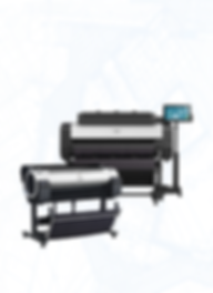 Large Format Printer Plotters