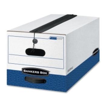 FEL11111 - Bankers Box Liberty Plus - Letter - TAA Compliant