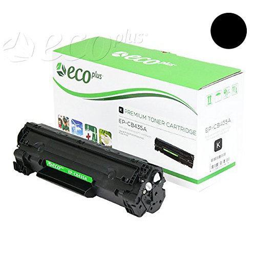 HP 35A Toner Cartridge Remanufactured, Black