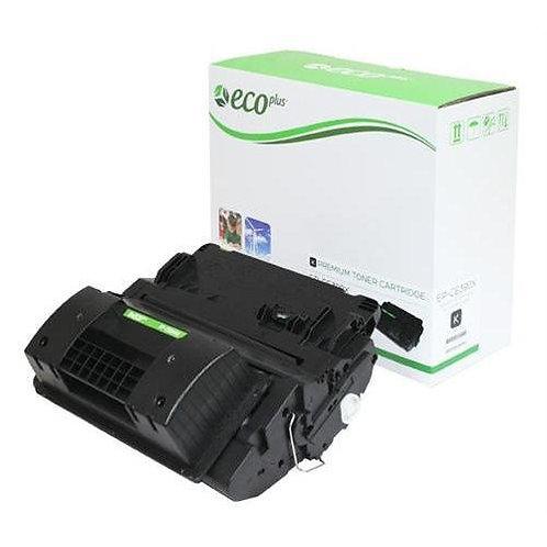 HP 90X Toner Cartridge Remanufactured, Black