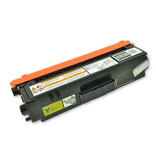 Brother TN315Y Toner Cartridge Remanufactured, Yellow