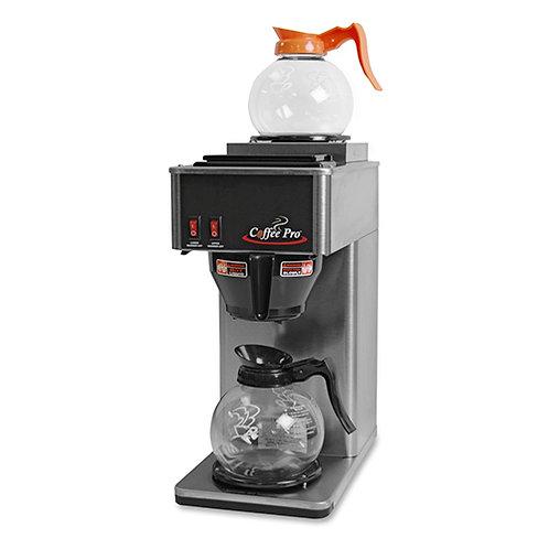 Coffee Pro CFPCP2B Coffee Makers