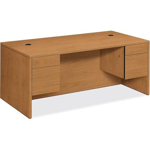 HON 10593 Pedestal Desk