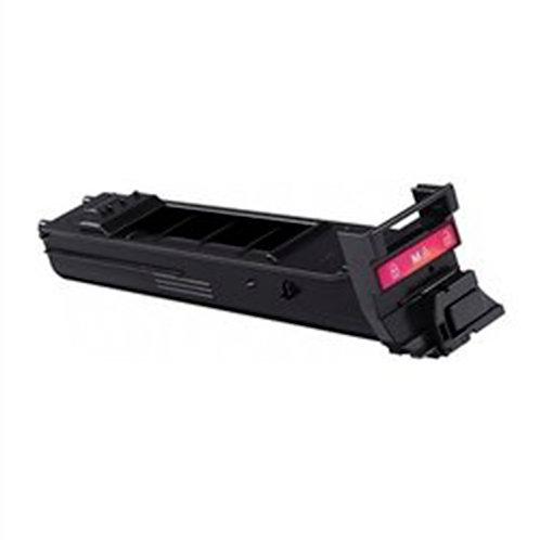 Sharp MX-C40NTM Toner Cartridge Compatible, Magenta