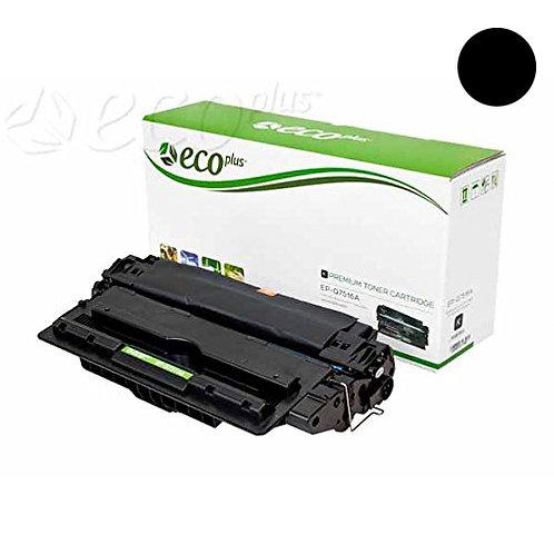 HP 16A Toner Cartridge Remanufactured, Black