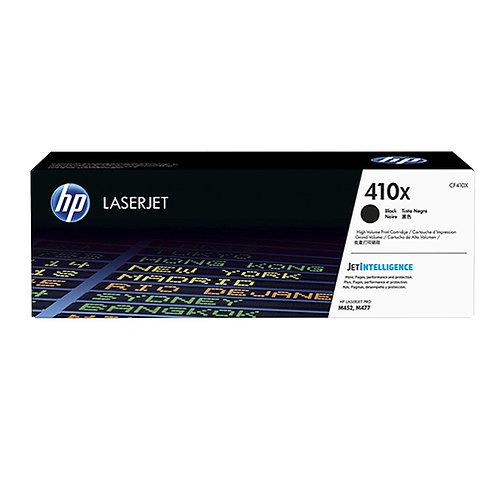 HP 410X Toner Cartridge Genuine, Black