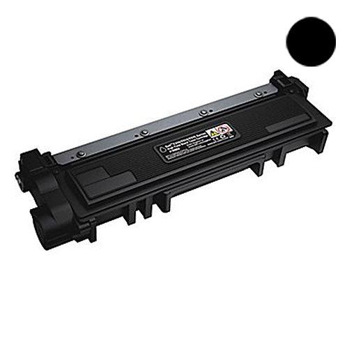 Dell P7RMX Toner Cartridge Genuine, Black