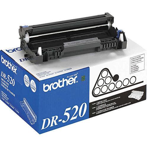 Brother DR520 Drum Cartridge Genuine