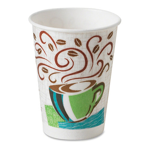 Dixie 5356DXPK Perfect Touch Cups Wise Size 16 oz 25/Pack