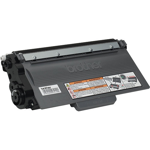 Brother TN750 Toner Cartridge Genuine