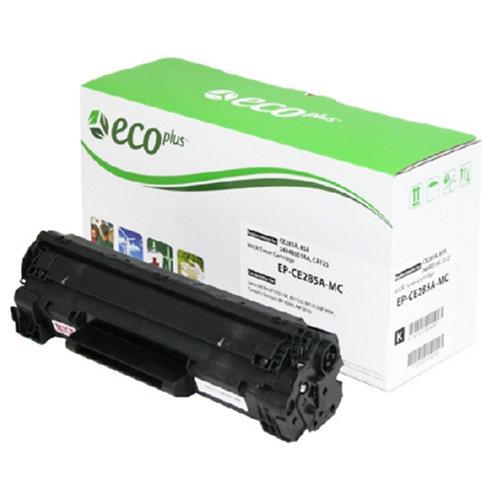 HP 85A Toner Cartridge Remanufactured, Black