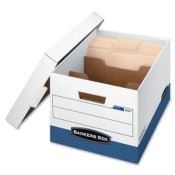 Bankers Box R-Kive Divider Box - TAA Compliant