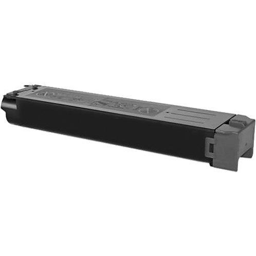 Sharp MX-C40NTB Toner Cartridge Compatible, Black