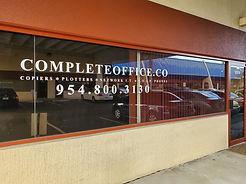 Copier, Printer Service & Repair in Broward & Palm Beach County Florida