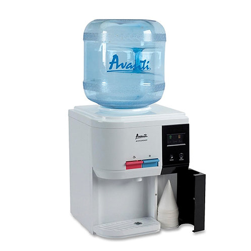 Avanti TabletTop Thermo Electric Water Cooler