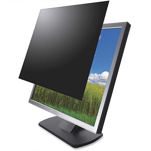 "Kantek Widescreen Privacy Filter Black - 27"" Widescreen LCD Monitor"