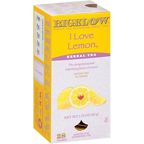 Bigelow Tea Herbal Tea