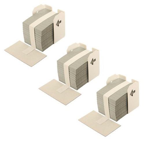 Panasonic FQ-SS35 Staple Cartridge, Box of 3, Compatible