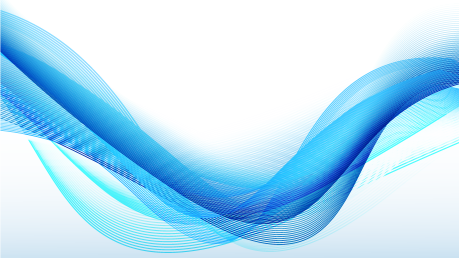 Abstract-stylish-line-blue-colorful-wave