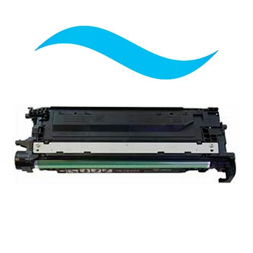 HP 507A Toner Cartridge Remanufactured, Cyan