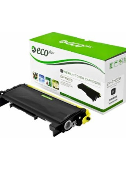 Brother TN210Y Toner Cartridge Remanufactured, Yellow