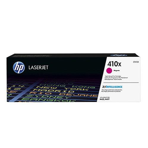 HP 410X Toner Cartridge Genuine, Magenta