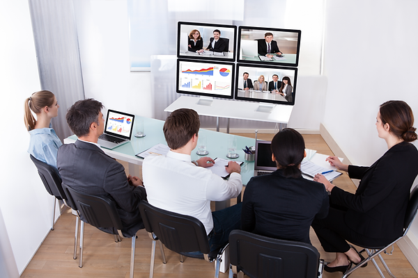 24 hours of Video Conferencing up to 50 participants