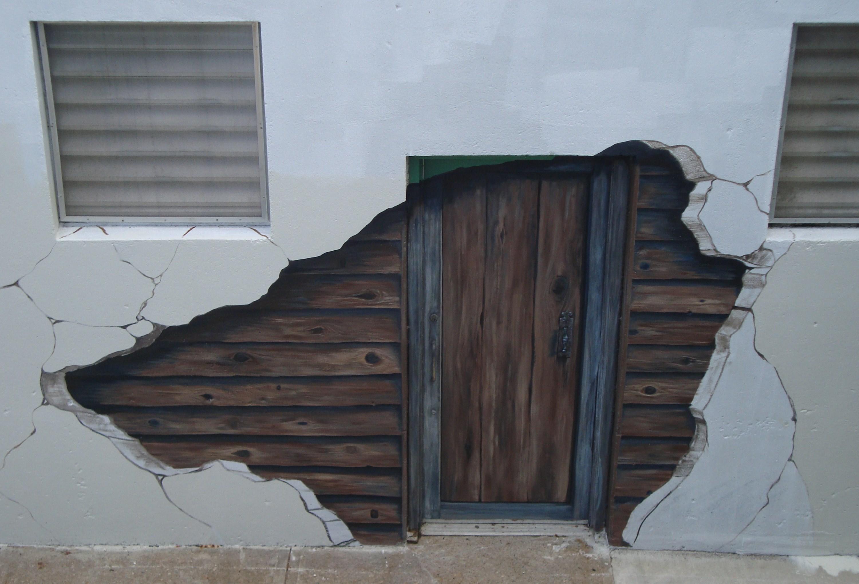Door?