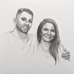 Portrait for Emily