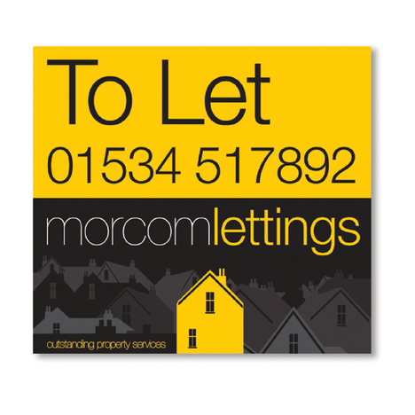 Morcom Lettings To Let Signage.png